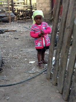 Bon Repos Haiti, 2014