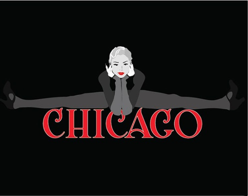 Adobe Illustrator / Chicago Poster Redesign 2015