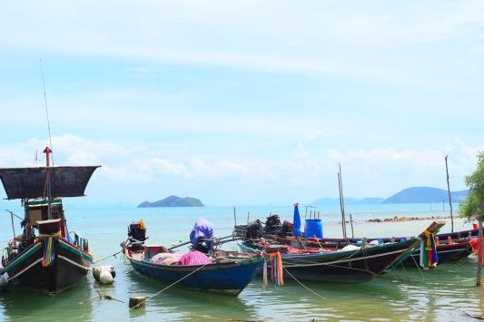 Ko Samui, Thailand 2016