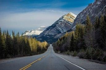 Banff National Park, AB Canada 2017